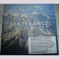 CD Promo de l'album TTM