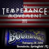 Live At Boondocks 2