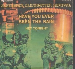 """Have You Ever See The Rain"" / Creedence Clearwater Revival Cover"