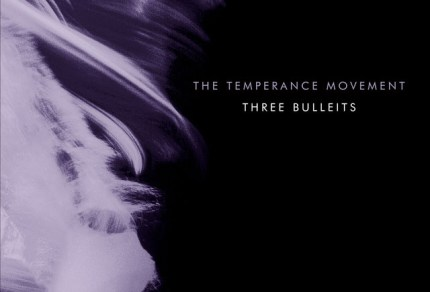 Three Bulleits, the first shot for White Bear