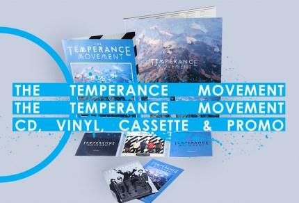 Debut album formats from ASYLUMseventy7