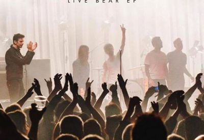 """Live Bear EP"" on Deezer !"
