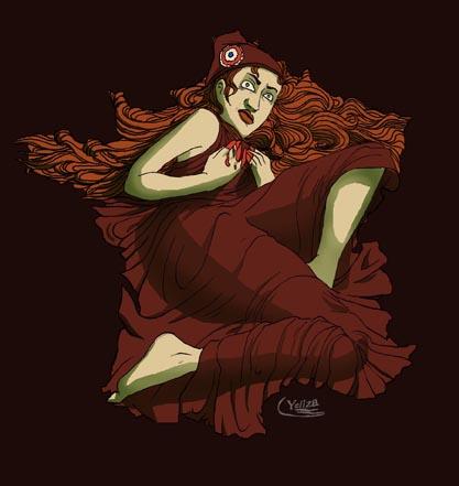 Yeliza