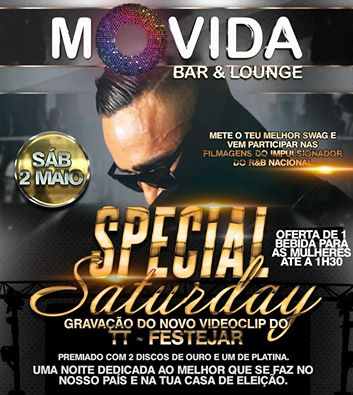 Movida-Bar
