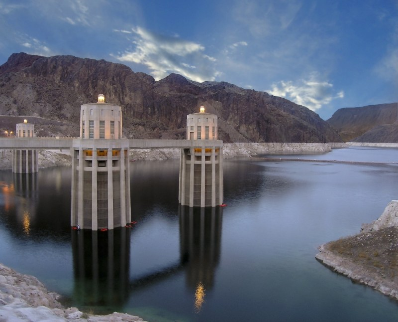 TTN Las Vegas Reviews a Visit to Hoover Dam 1