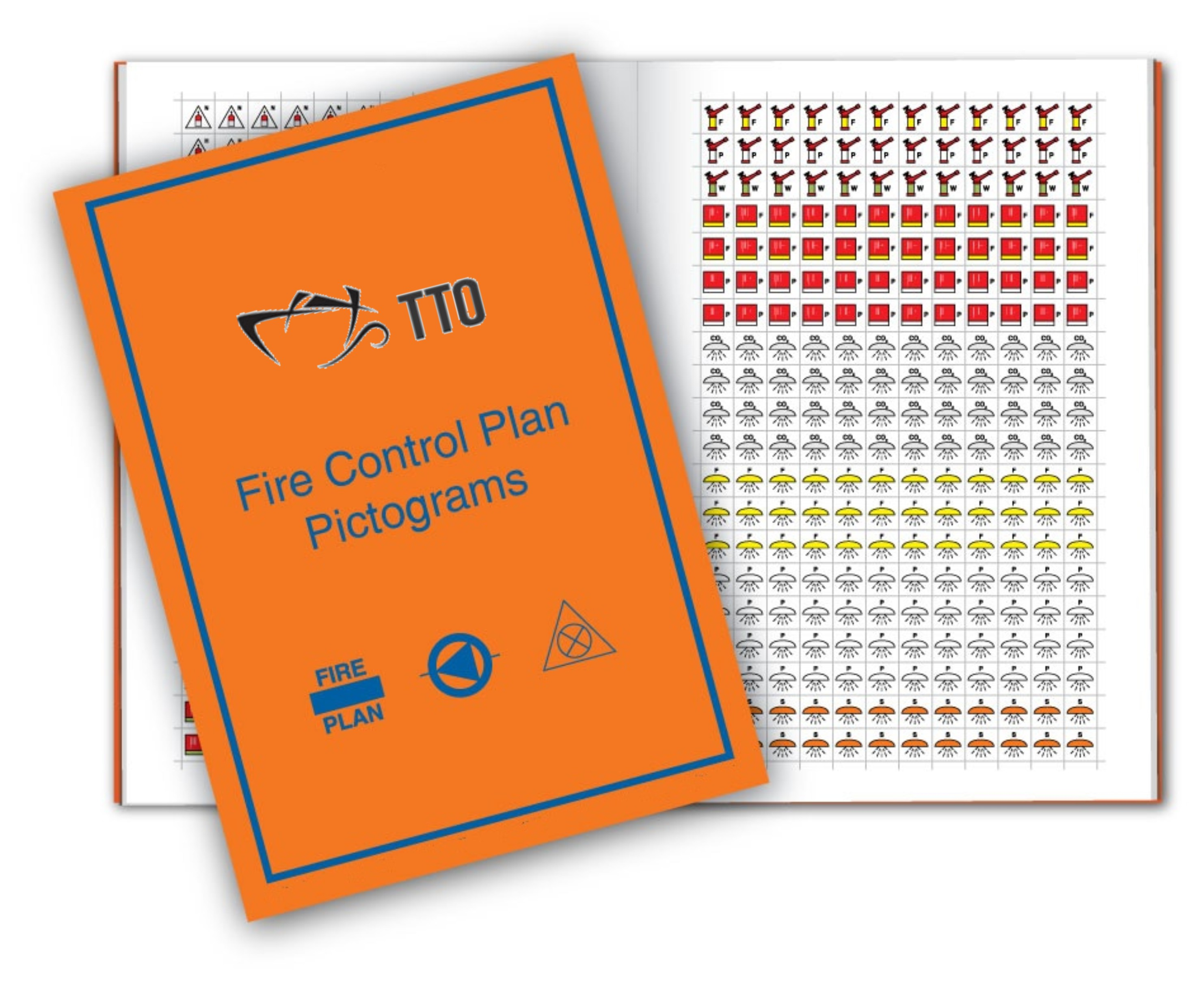 Fire and Safety Plan | Trio-Top Oceanics & Associates