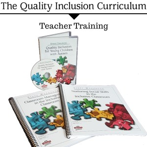 QI Teacher Training