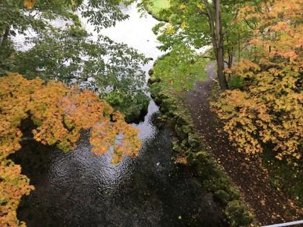 Fukidashi Spring Water Park