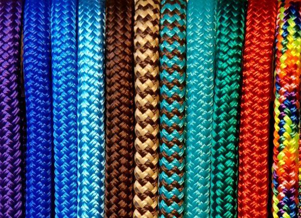 TTouch Balance Rein Colours