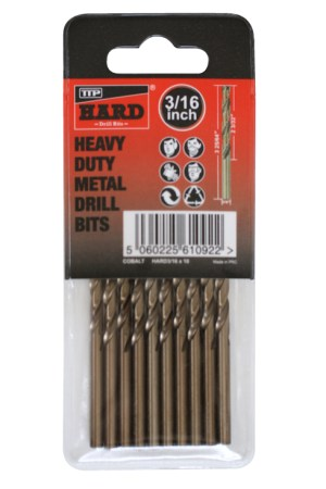 TTP HARD3 16x10 10x3 1622 TTP HARD Cobalt drill bits 733x489 copy - Shop