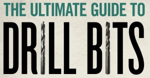 Ultimate guide to drill bits 300x156 - Drilling metal