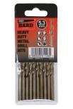 TTP HARD53x10 10x5.3mm TTP HARD Cobalt drill bits Metric drill bits 200x300 - Homepage
