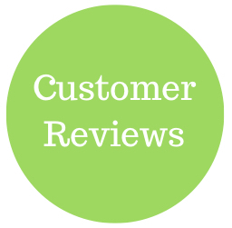 customer reviews icon - Homepage