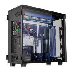 Gaming Chairs On Sale The Big Chair Chess Club Thermaltake View 91 Tempered Glass Rgb Edition Super Tower Chassis | Ttpremium