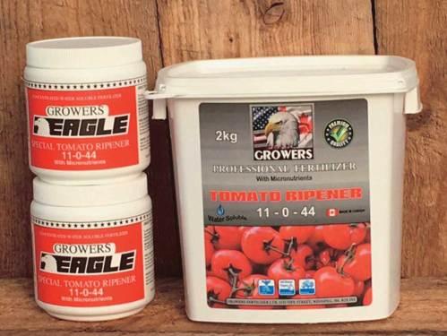 Tomato Ripener - Qty. 454 gm