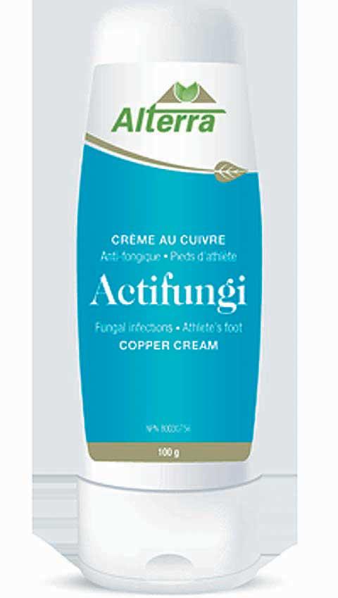 Actifungi Cream - Qty. 100 g