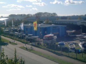 TTT Stralsund Standort