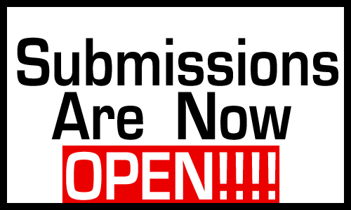 Image result for submissions open