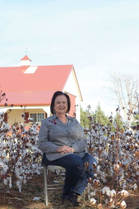 Linda Taylor has taught multiple generations the importance of agriculture.