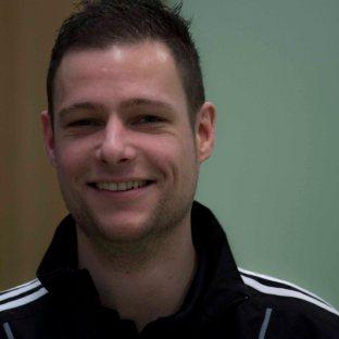 Danny Müller