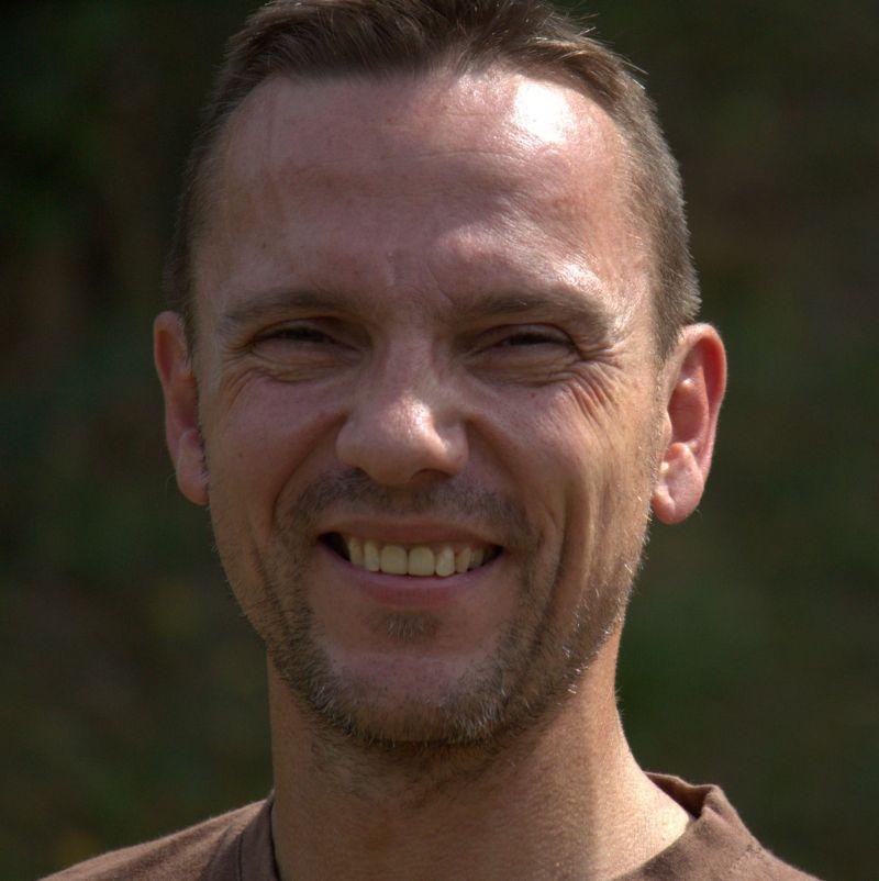 Klaus Rauber