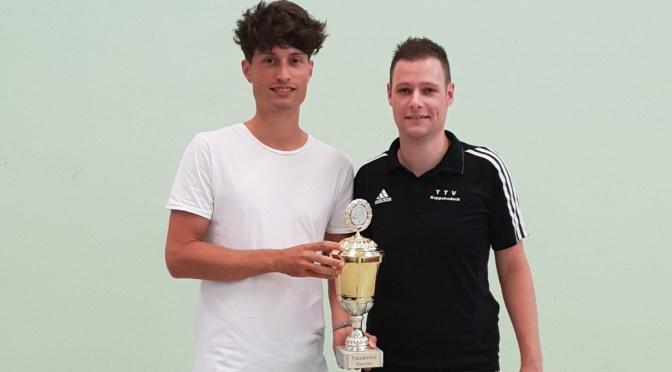 Pokalmeisterschaften 2018