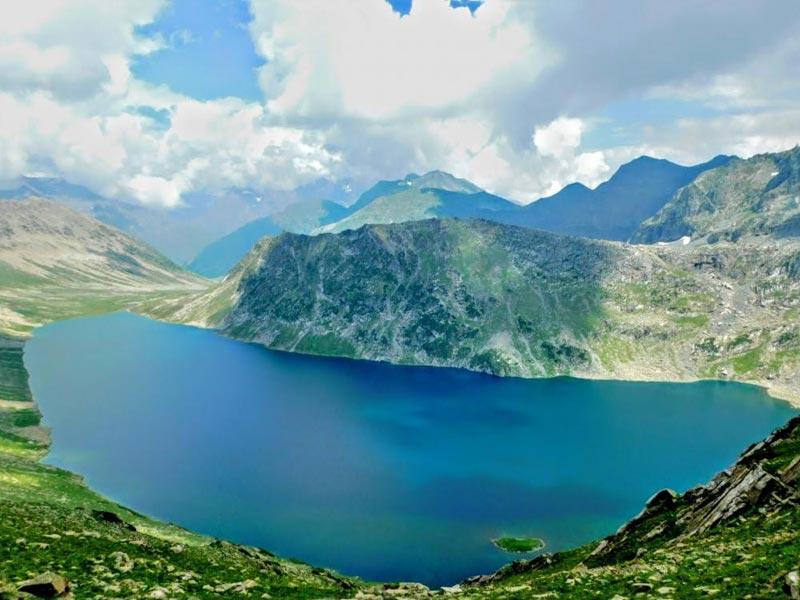 marsar lake