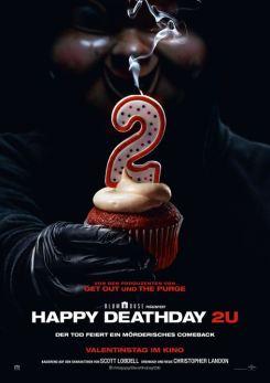 HappyDeathday2U