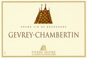 pg 66 Steak Dinner Gevrey Chambertin