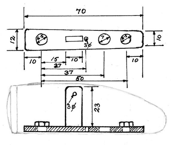 TD Indicator/Sidelight Conversion