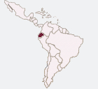 Karte-Lateinamerika-spanisch-lernen-berlin ecuador