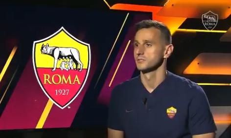 阿斯報:羅馬有意續租卡利尼奇。球員不在馬競的計劃中-直播吧zhibo8.cc