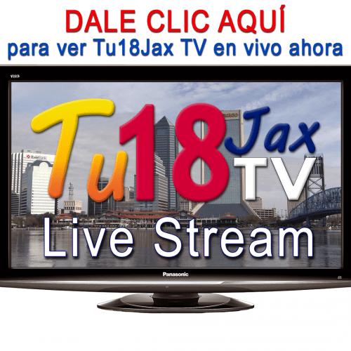 DALE CLIC Live Stream