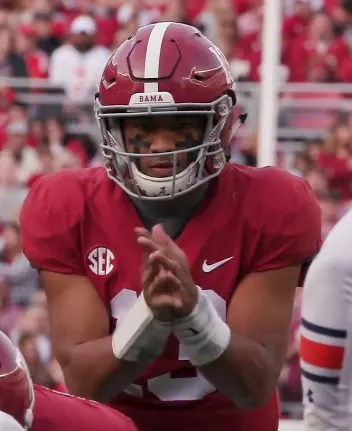 It Won't Be Long Before It's Tua Time in Miami