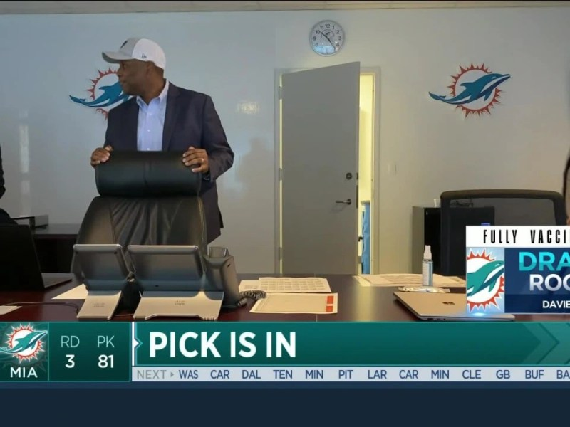 Dolphins to build a winner around Tua, dominate 2021 draft