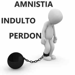 indulto y amnistia