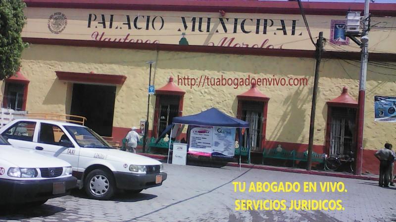 ayuntamiento del municipio de yautepec