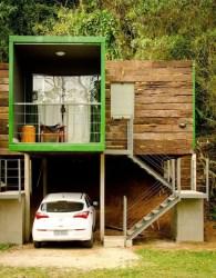 casas fachadas modernas pequenas casa container projetos planta tuacasa sustentabilidade arquitetura artigo ideias beleza esta conteiner