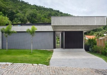 Fachadas de casas simples: 80 ideias e estilos para inspirar seu projeto Guilherme Barbosa