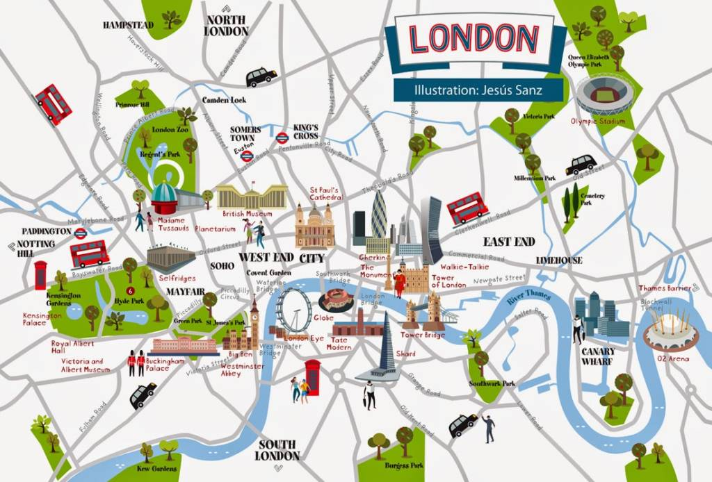 London-Map_Jesussanz