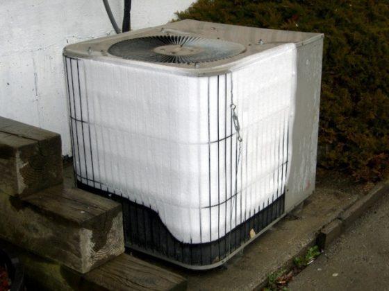 Por Qu Se Congela El Aire Acondicionado y Cmo Evitarlo