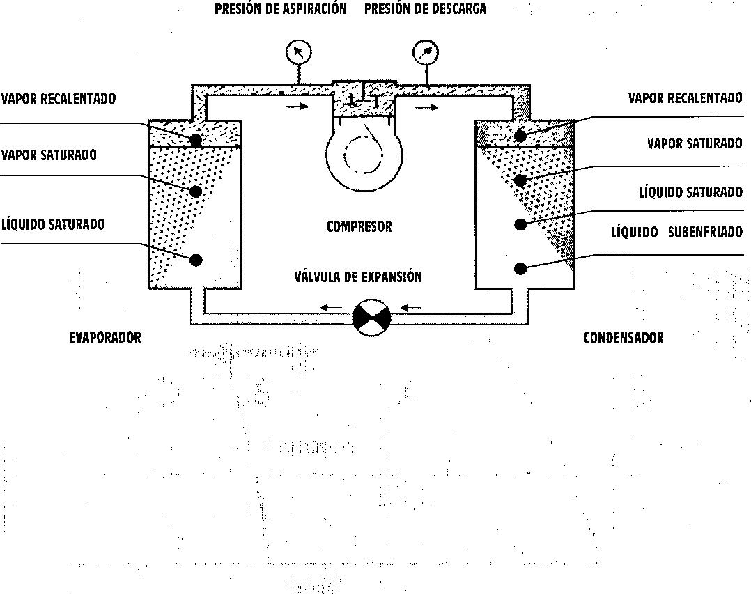 Diagrama De Mollier Quieres Aprender A Interpretarlo