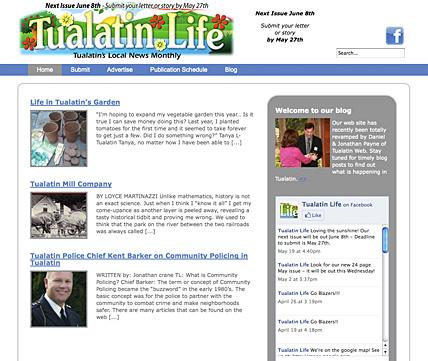 Tualatin Life