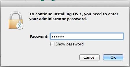 Password Please