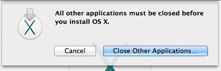 Close Apps