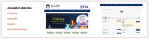 Association Web Sites