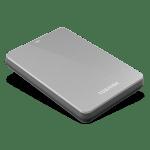 500GB Hard drive