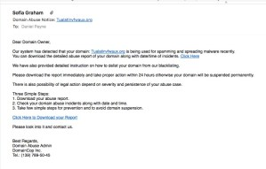 Read more about the article Two New Email Scams to Avoid