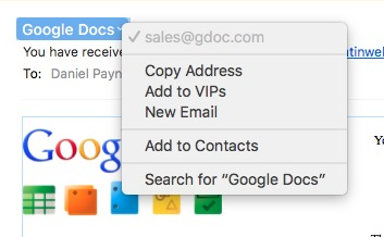 You are currently viewing Google Docs Phishing Scam