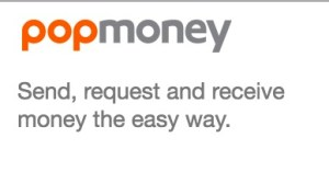 PayPal competitor Popmoney is Here
